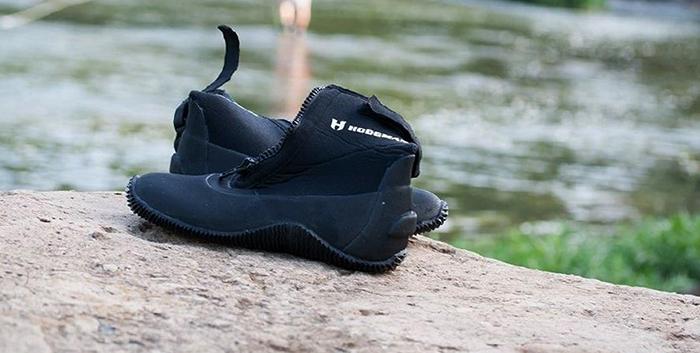 Обувь для рыбаков