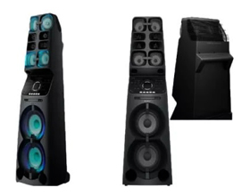 Стоит ли покупать музыкальный центр Sony MHC-V90DW?