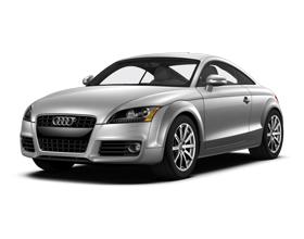 Автомобиль Audi TT, его плюсы и минусы
