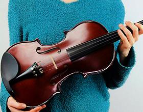 Стоит ли учиться играть на скрипке?