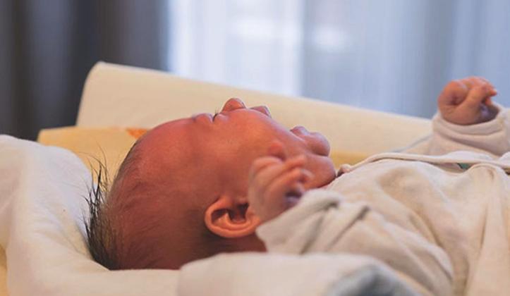 Перинатальная энцефалопатия у малыша