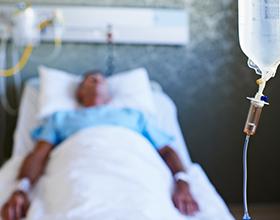 Диабетическая кома: что это, причины и последствия