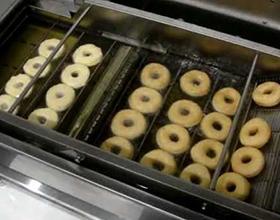 Бизнес на производстве и продаже пончиков плюсы и минусы