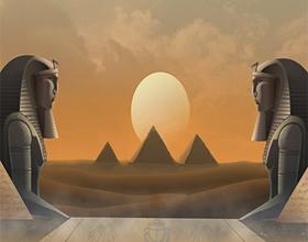 Основные события из истории древнего Египта