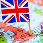 Основные события в истории Англии