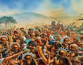 Греко-персидские войны: причины, ход и последствия