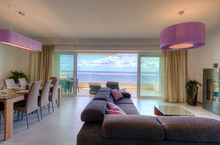 Апартаменты на Мальте