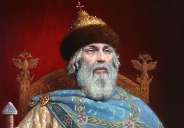Великий Владимир Мономах