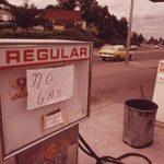 Нефтяной кризис 1973 года, его причины и последствия