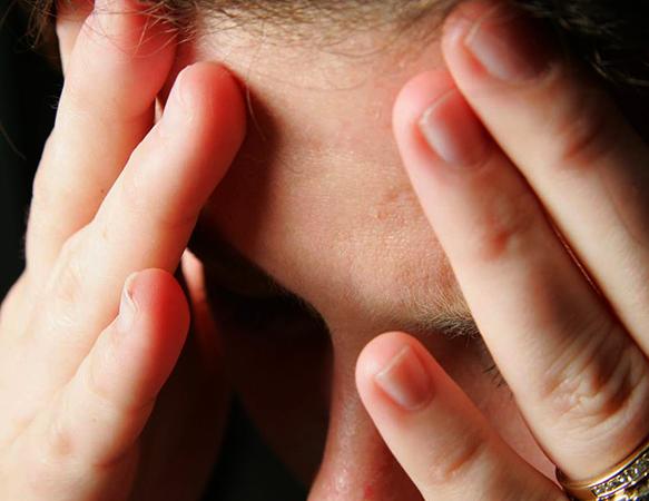 Последствия перелома основания черепа