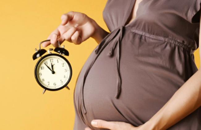 Перенашивание беременности