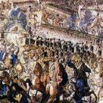 Русско-турецкая война 1768-1774 — основные события
