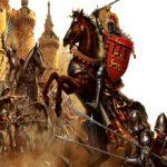 Основные события столетней войны