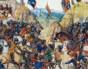 Причины и последствия столетней войны