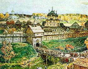 Основные события 16 века в России