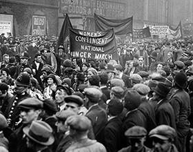 Причины и последствия великой депрессии 1929-1933