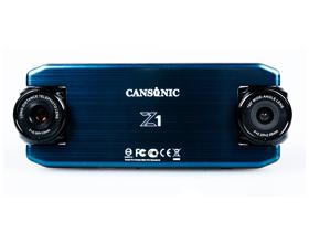 Видеорегистратор CANSONIC Z1 Zoom: плюсы, недостатки, стоит ли брать