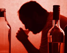 Последствия алкоголизма для человека