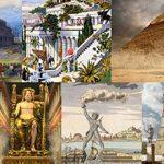 Важные и основные события древнего мира