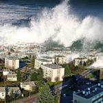 Причины и последствия цунами для людей