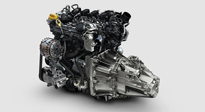 Двигатель малой мощности