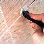 Эпоксидная затирка для плитки — плюсы и минусы использования