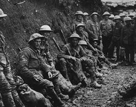 Последствия Первой мировой для Франции