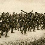 Основные последствия Первой мировой войны