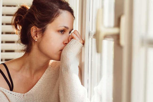 У женщины пониженный пролактин