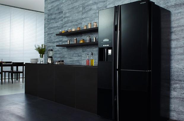 Холодильник фирмы Hitachi