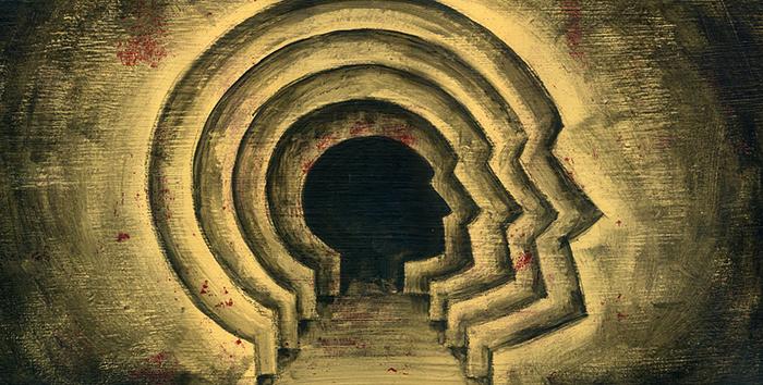Человеческая психология