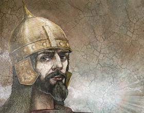Основные события правления князь Игоря