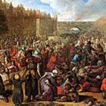 Основные события испано-нидерландской войны