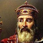 Основные события в империи Карла Великого
