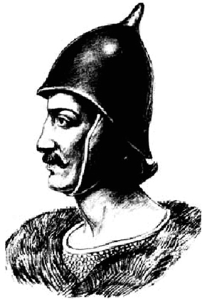 Князь Ярополк
