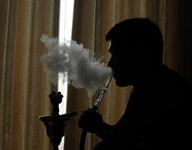 Негативные последствия курения кальяна