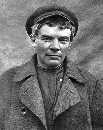Ленин в Финляндии
