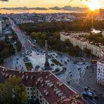 Стоит ли переезжать в Минск: плюсы и минусы города