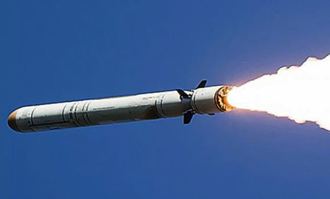 Полет ядерной ракеты