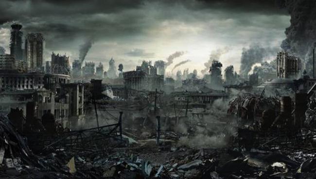 После ядерной войны