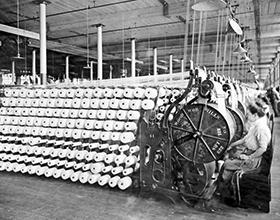 Основные последствия промышленного переворота