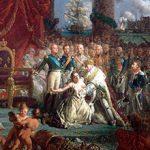 Реставрация 1814-1830 — основные события