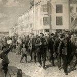 Основные события революции 1905-1907 гг.