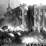 Главные события революции 1848 года в Германии