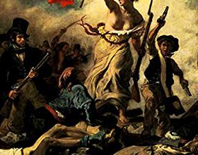 Основные события Великой французской революции