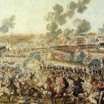 Основные события русско-турецкой войны 1787-1791