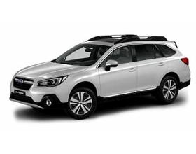 Subaru Outback: плюсы и минусы автомобиля
