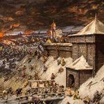 Причины и последствия монгольского нашествия на Русь