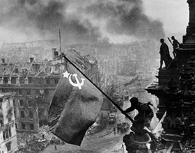 Великая Отечественная война — основные события