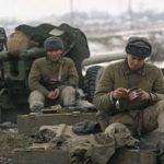 Главные события первой Чеченской войны